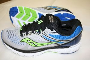 SCARPA RUNNING SAUCONY SWERVE