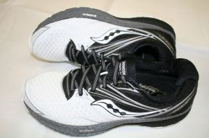 SCARPA RUNNING SAUCONY RIDE 9